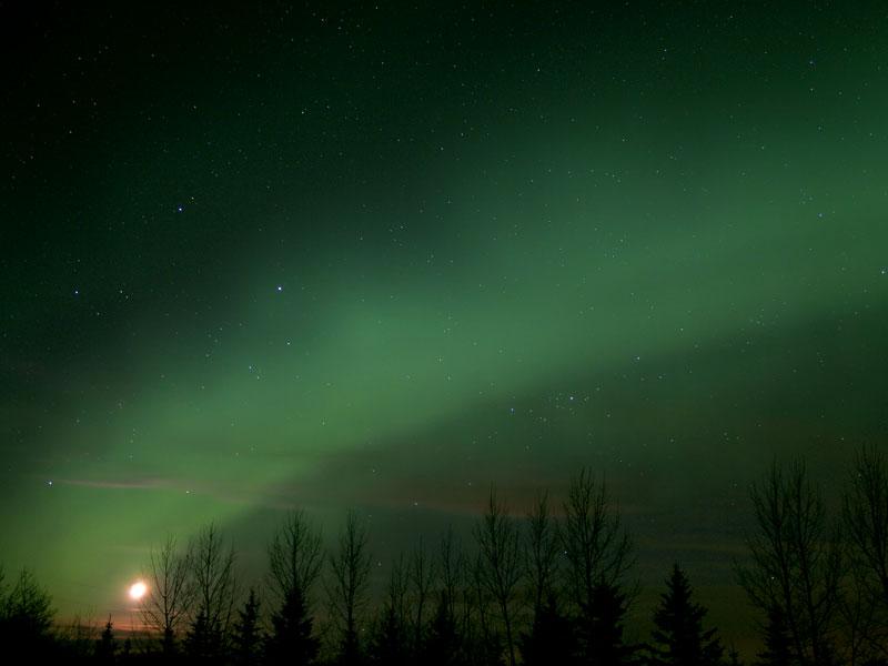red moon tonight edmonton - photo #15
