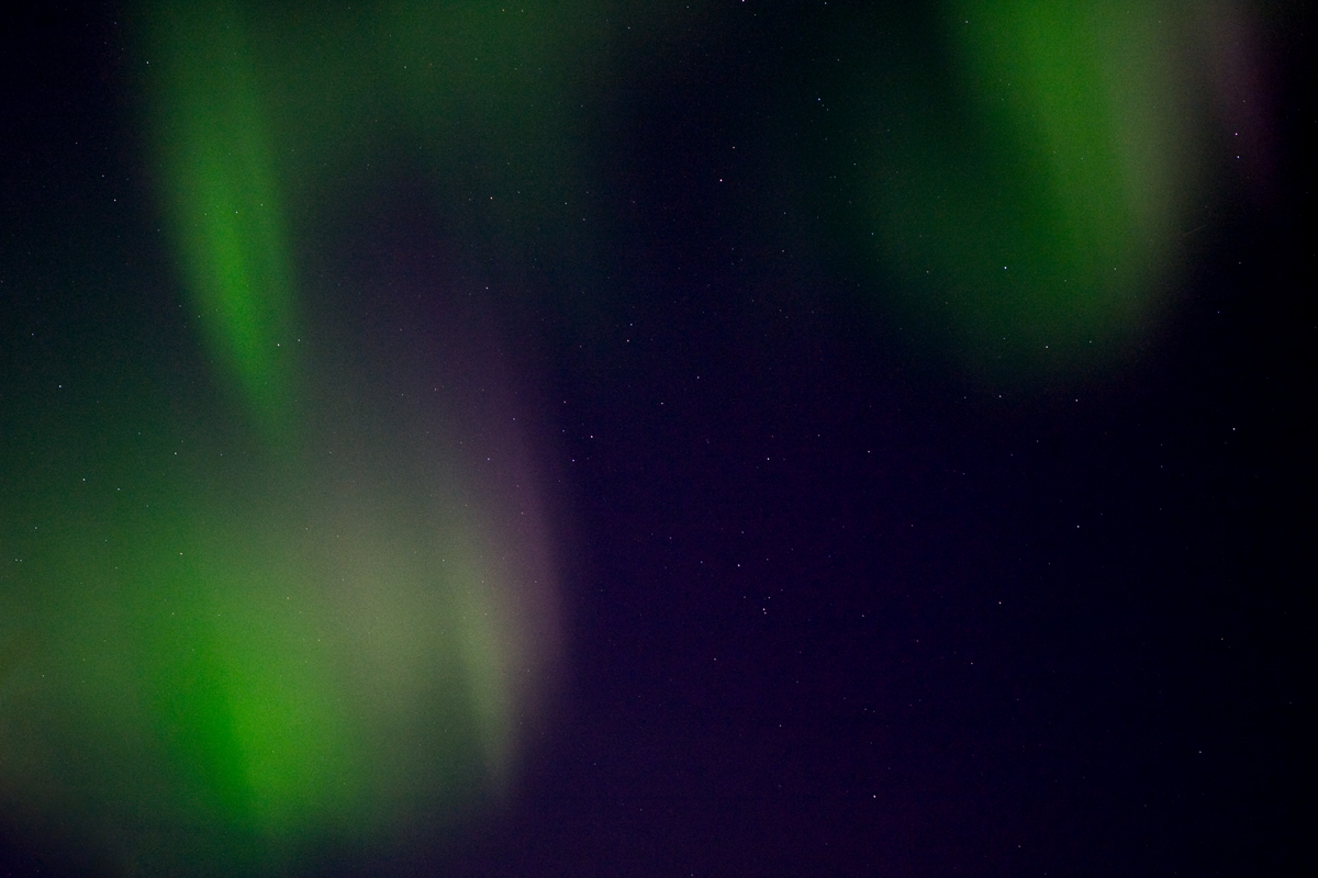 Spaceweather com: December 2009 Northern Lights Gallery