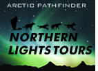 Northern Lights tours with Artic Pathfinder