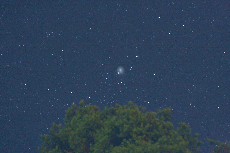 Worksheet Comet Telescope comet 17pholmes photo gallery holmes 20 2007 1