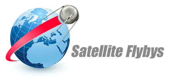 Spaceweather com's Simple Satellite Tracker: International Space