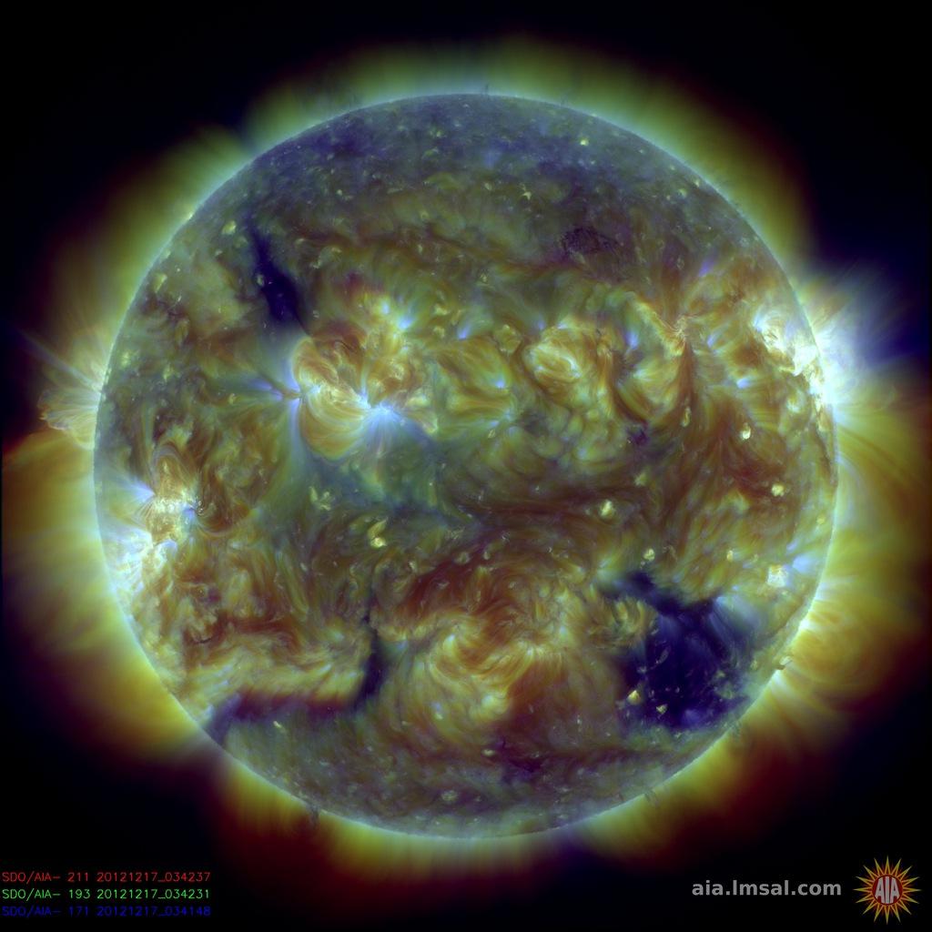 Solar storm of 1859 | notestoponder