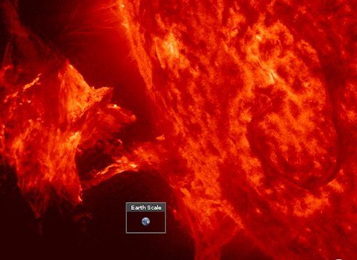 http://spaceweather.com/images2014/26sep14/limbflare_strip.jpg