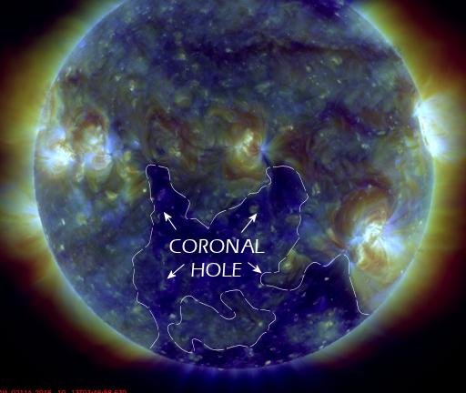 Space Weather Forecasts - ESTUDIO DEL SOL Y LA #MAGNETOSFERA , #ASTRONOMÍA - Página 2 Ch_strip