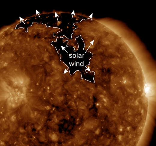 May 23-28: Symptoms we'll experience from Solar Flares, Storms
