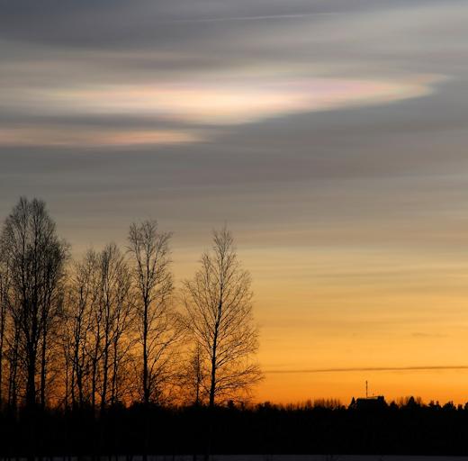 News Burst 29 January 2020 - Daytime Auroras