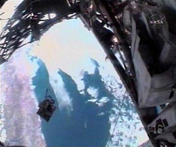 la trousse à outils de ISS Toolbag_strip