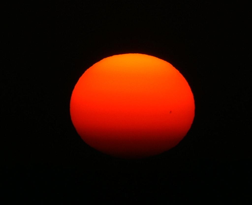 Tormenta Solar es inminente. Cuenta descendente al 2012