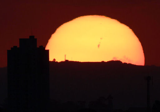 Sun Spot AR1302